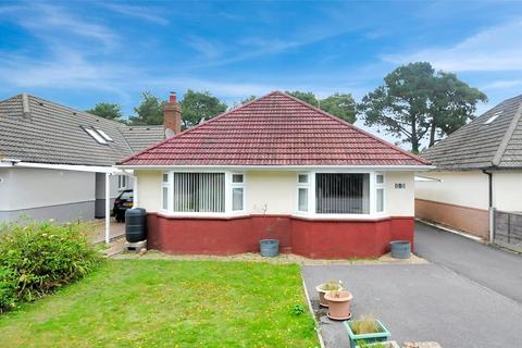 3 bedroom bungalow for sale - Francis Avenue, Bournemouth, Dorset, BH11