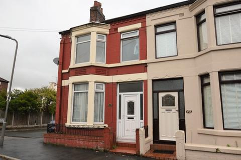 4 bedroom terraced house to rent - Long Lane, Wavertree, Liverpool, L15 4HF