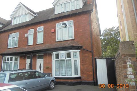 1 bedroom house share to rent - Constance Road, Edgbaston, Birmingham B5