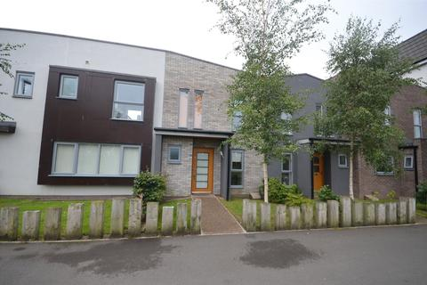 2 bedroom house to rent - The Staiths