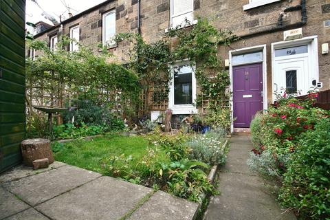 2 bedroom flat for sale - 26 Ashville Terrace, Leith Links, Edinburgh EH6 8DD