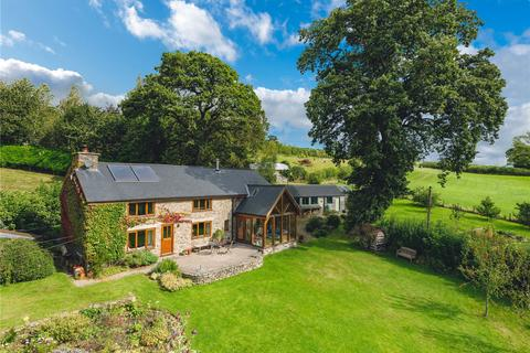 4 bedroom detached house for sale - Pont Robert, Meifod, Powys