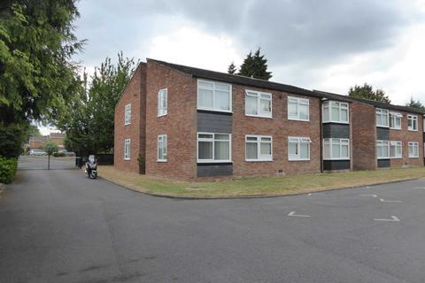 Studio to rent - Hartsbourne Road, Earley