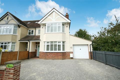 3 bedroom semi-detached house for sale - Eldon Avenue, Cheltenham, GL52