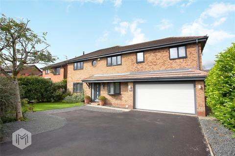 4 bedroom detached house for sale - Whittingham Drive, Ramsbottom, Bury, Greater Manchester, BL0