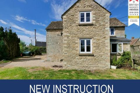3 bedroom detached house to rent - The Triangle, LUCKINGTON