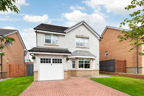 4 bedroom detached house for sale - Sandalwood Avenue, Motherwell, MOTHERWELL