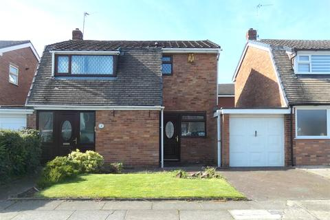 3 bedroom detached house for sale - The Brooklands, Huyton, Liverpool