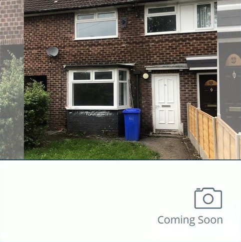 3 bedroom terraced house to rent - Halfacre Road