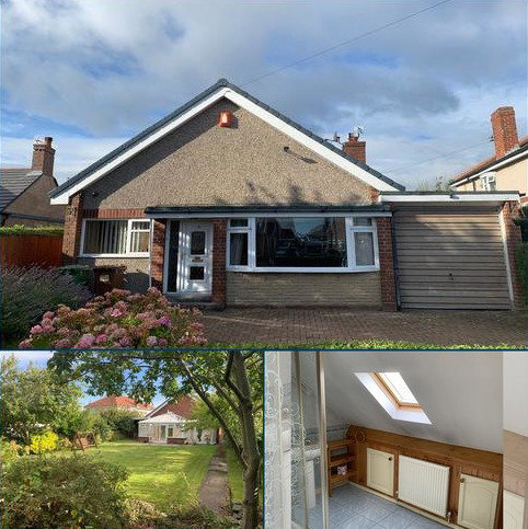 3 bedroom detached bungalow for sale - Balmoral Terrace , East Herrington , Sunderland  SR3