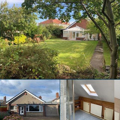 3 bedroom detached bungalow for sale - Balmoral Terrace , East Herrington , Sunderland  SR3