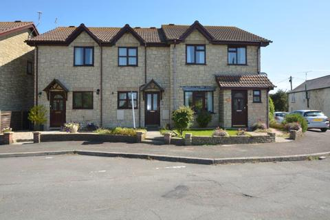 2 bedroom terraced house for sale - The Talbotts, Broadmayne, Dorchester DT2