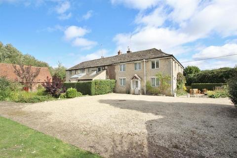3 bedroom semi-detached house for sale - Swinford, Witney