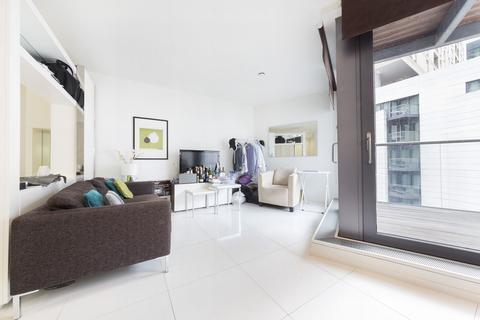 Studio to rent - 1 Baltimore Wharf, Canary Wharf, London, E14