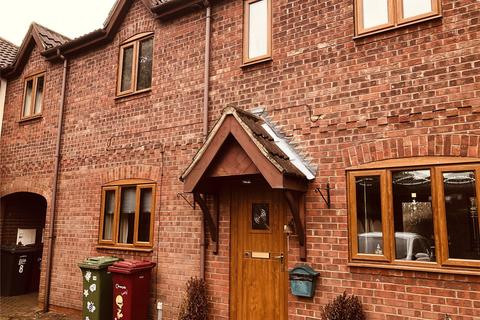 2 bedroom terraced house to rent - The Bottlings, Brigg, North Lincolnshire, DN20