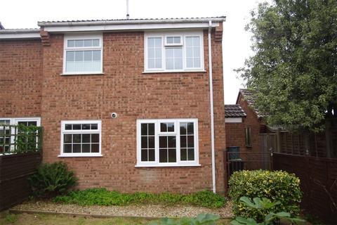 1 bedroom semi-detached house for sale - 99 Happy Island Way, Bridport, Dorset, DT6