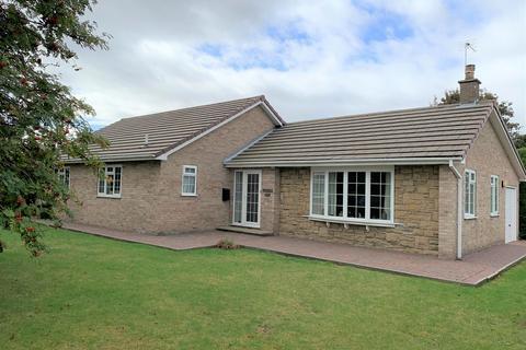 3 bedroom bungalow for sale - Yapham Road, Pocklington, York, YO42 2DZ