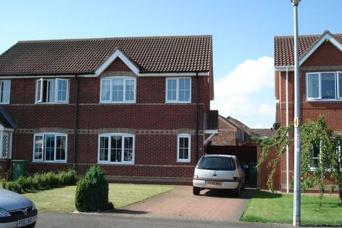 3 bedroom semi-detached house to rent - Greenfinch Drive, Cleethorpes, Lincolnshire, DN35
