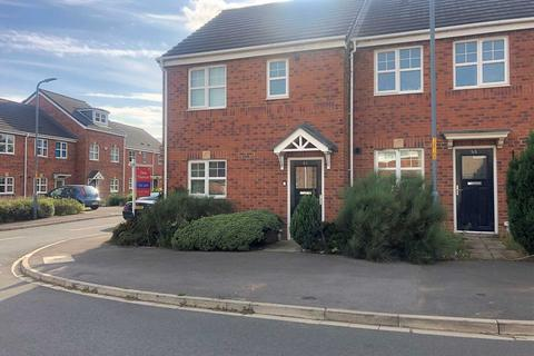 3 bedroom end of terrace house for sale - Einstein Way, Stockton On Tees