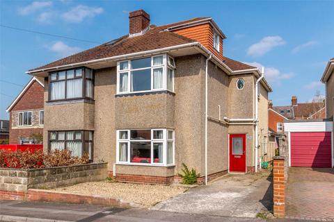 4 bedroom semi-detached house for sale - Kings Road, Salisbury, Wiltshire, SP1