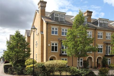 5 bedroom end of terrace house for sale - Elizabeth Jennings Way, Oxford, Oxfordshire, OX2