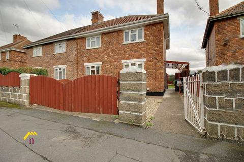 3 bedroom semi-detached house to rent - 12 Oakmoor Road, Moorends, DN8 4ND