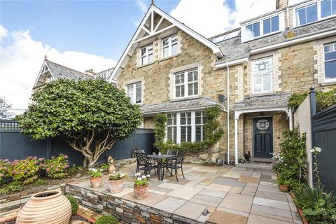 4 bedroom terraced house for sale - The Avenue, Truro, Cornwall