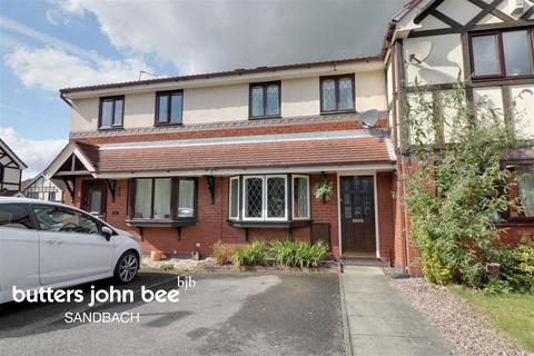 2 bedroom terraced house for sale - Chesterton Grove