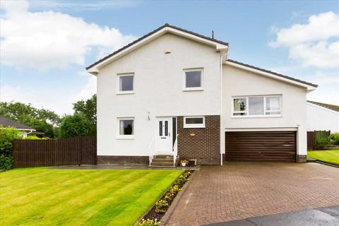 4 bedroom detached house for sale - Inch Marnock, Calderglen, EAST KILBRIDE