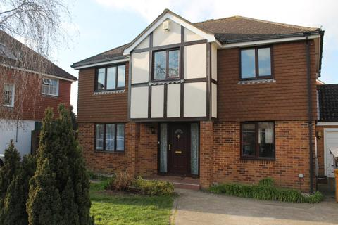 4 bedroom house to rent - 3 Silver Birch Drive, , BN13