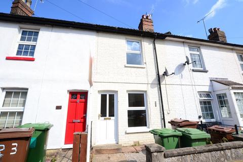 2 bedroom terraced house to rent - Cromwell Road, TUNBRIDGE WELLS, Kent, TN2