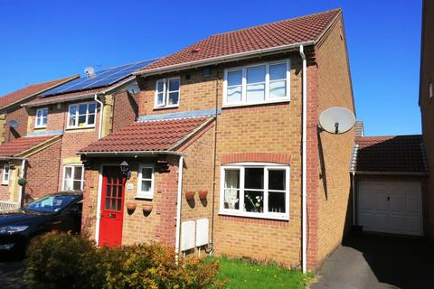 3 bedroom link detached house to rent - Bakers Ground, Stoke Gifford, Bristol, BS34