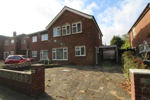 3 bedroom terraced house for sale - Nyth Close, Upminster, Essex, RM14