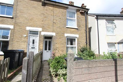 2 bedroom end of terrace house for sale - Mayers Road, Walmer, CT14
