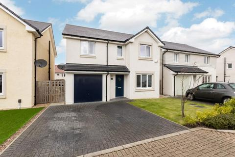 4 bedroom detached house for sale - 10 Rowan Place, East Calder, EH53 0HQ