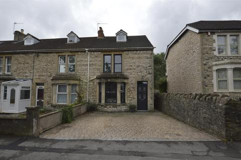 3 bedroom end of terrace house to rent - North Road, Midsomer Norton, RADSTOCK, Somerset