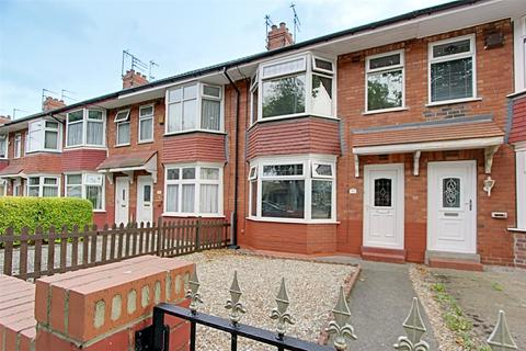3 bedroom terraced house for sale - Boothferry Road, Hull, East Yorkshire, HU3