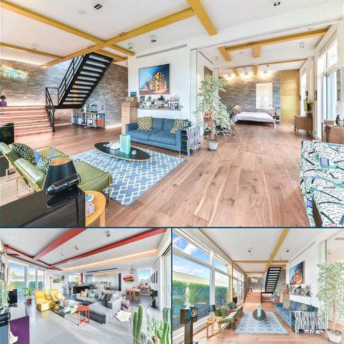 4 bedroom penthouse for sale - Evans Granary Apartments, 38 Stoney Street, London, SE1