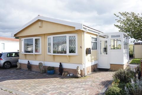 2 bedroom park home for sale - Tollerton Park, Tollerton Lane, Nottingham, NG12