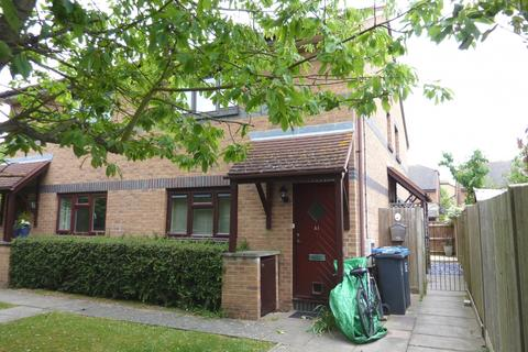 1 bedroom flat to rent - 30 Highclere Way, , Worthing, BN13