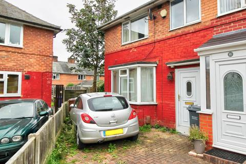 3 bedroom terraced house for sale - Milburn Avenue, Manchester