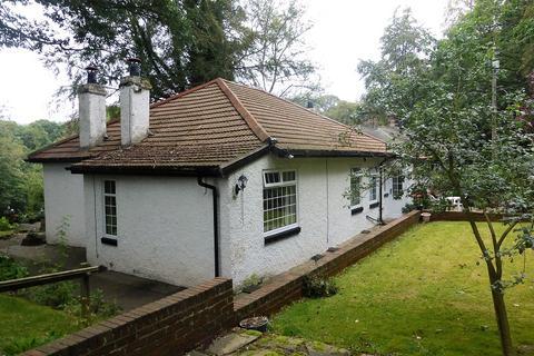 3 bedroom detached bungalow for sale - The Spa Gardens, Shotley Bridge DH8