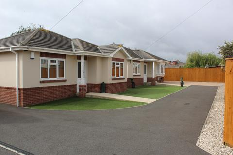 2 bedroom detached bungalow for sale - WAYNE ROAD, PARSTONE, POOLE