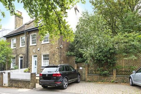 3 bedroom semi-detached house for sale - Wood Lane, Highgate, London, N6