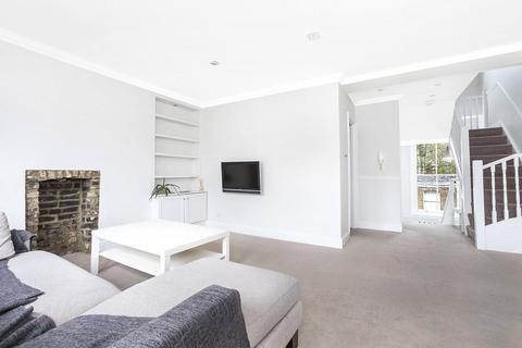 2 bedroom maisonette for sale - Netherwood Road, Brook Green, London, W14