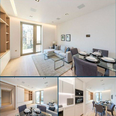 1 bedroom flat for sale - Chatsworth House, One Tower Bridge, Duchess Walk, London, SE1