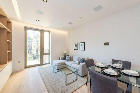 1 bedroom flat for sale - Chatsworth House, One Tower Bridge, Duchess Walk, London, SE1