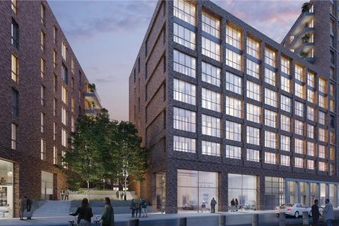 2 bedroom flat for sale - Timber Yard, Pershore Street, Birmingham City Centre, West Midlands, B5