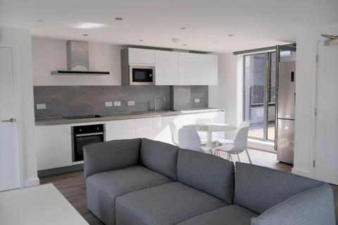 5 bedroom townhouse to rent - 1 Bento, 122 Henry Street, Sheffield, S3 7LU