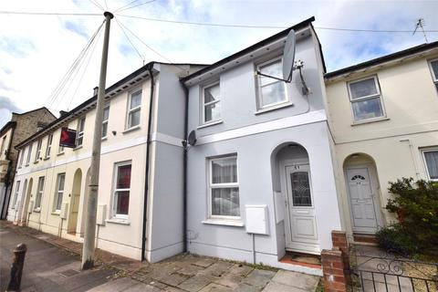 2 bedroom terraced house for sale - Granville Street, CHELTENHAM, Gloucestershire, GL50 4BL